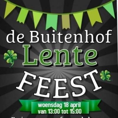 Lentefeest Buitenhof