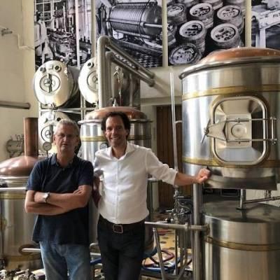 Bierbrouwerij Gulpener levert praktisch leermateriaal voor cursus Horeca van Praktech.