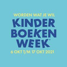 Kinderboekenweek 2021 gestart!